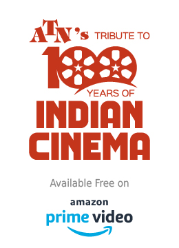 ATN's Tribute to 100 years on Indian Cinema