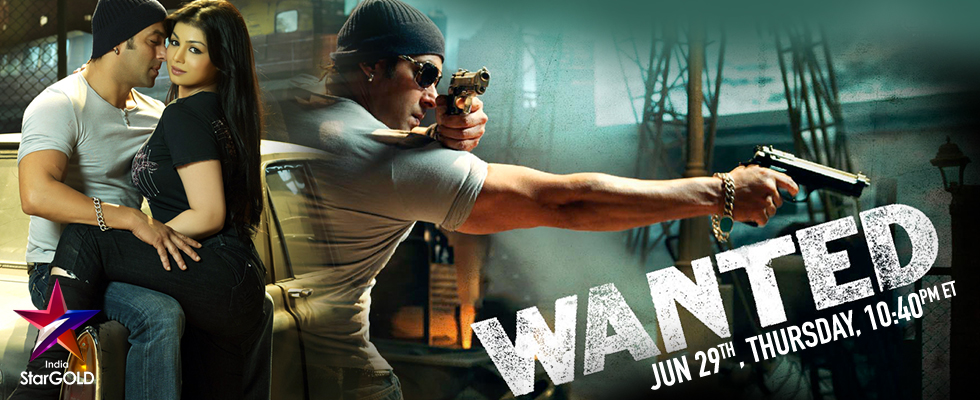 wanted star gold