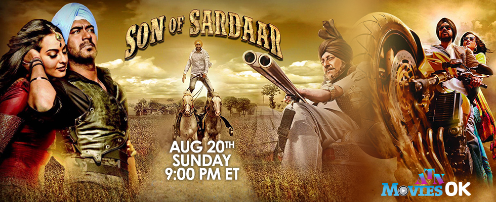 son of sardaar atn movies