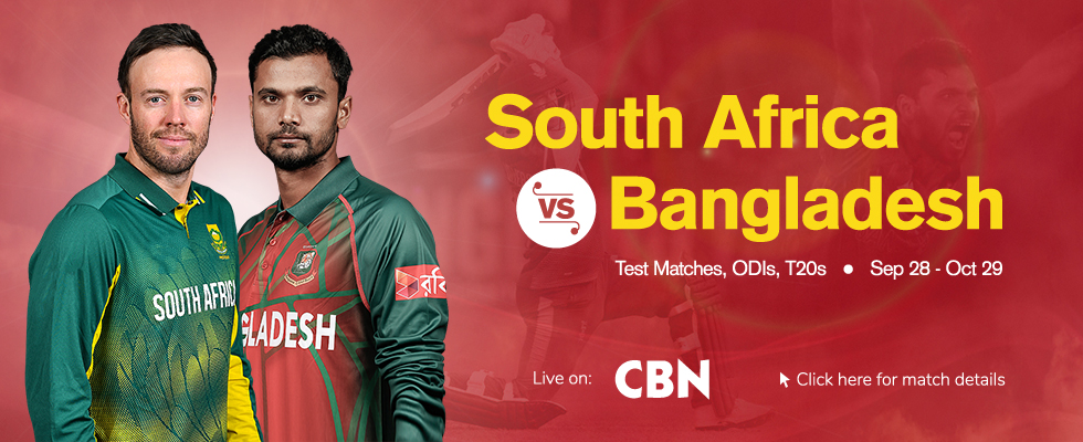 south africa vs bangladesh 2017 cbn