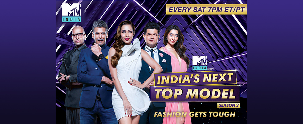 india's next top model season 3 mtv india