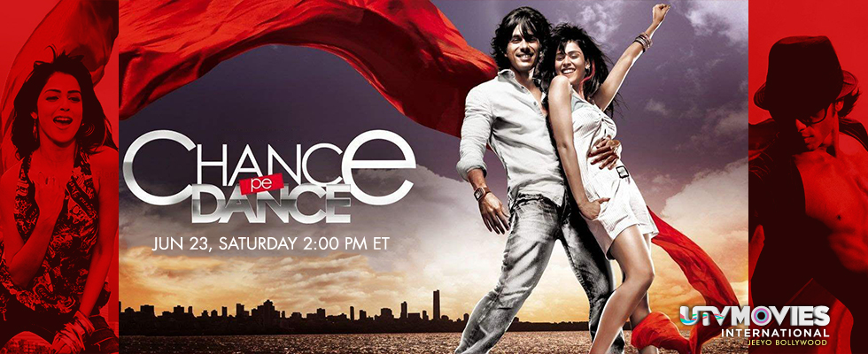 chance pe dance utv movies