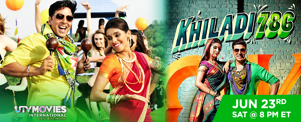 khiladi 786 utv movies