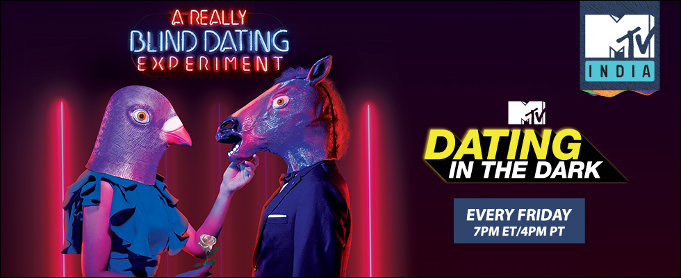 dating in the dark mtv india