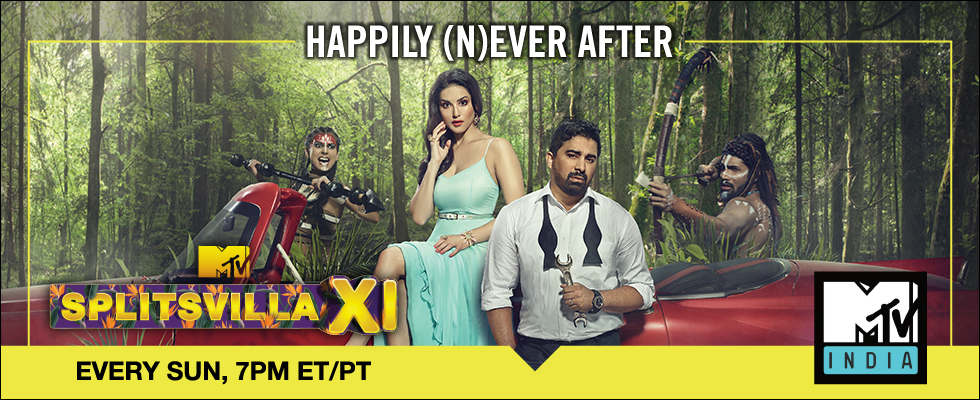 splitsvilla xi mtv india